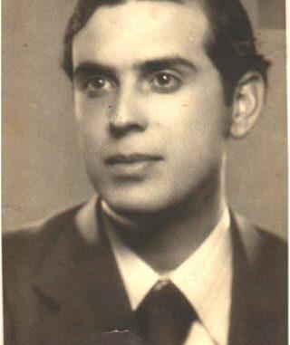 Miguel Burgos Manella