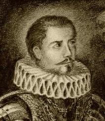 Martin de Cordova y Velasco